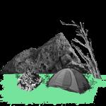 Consejos de montaña por salto explorers
